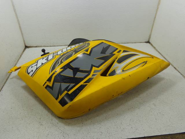 USED 07 Bombardier MXZ Ski Doo 800 LEFT FAIRING