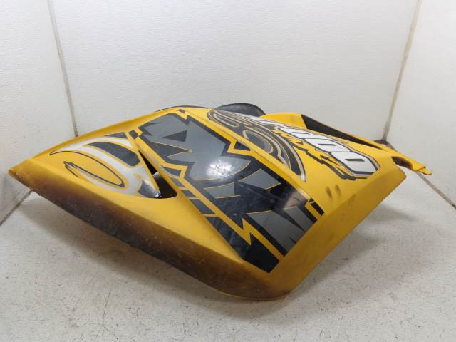 USED 07 Bombardier MXZ Ski Doo 800 RIGHT FAIRING