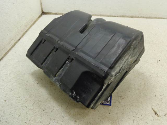 USED 07 Bombardier MXZ Ski Doo 800 AIR BOX