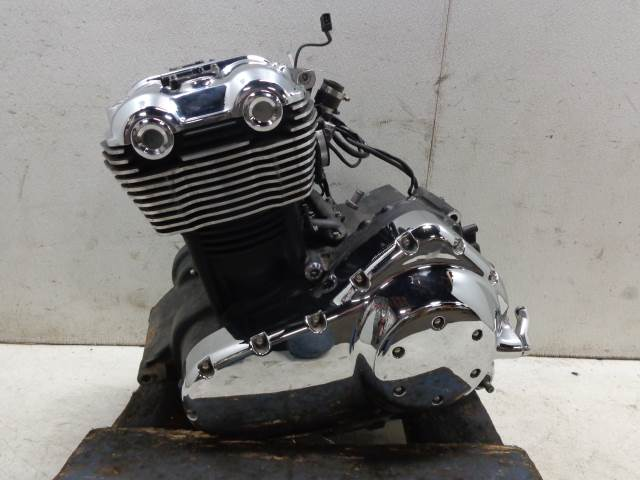 USED 10 Triumph Thunderbird ENGINE MOTOR--DYNO TESTED VIDEOS
