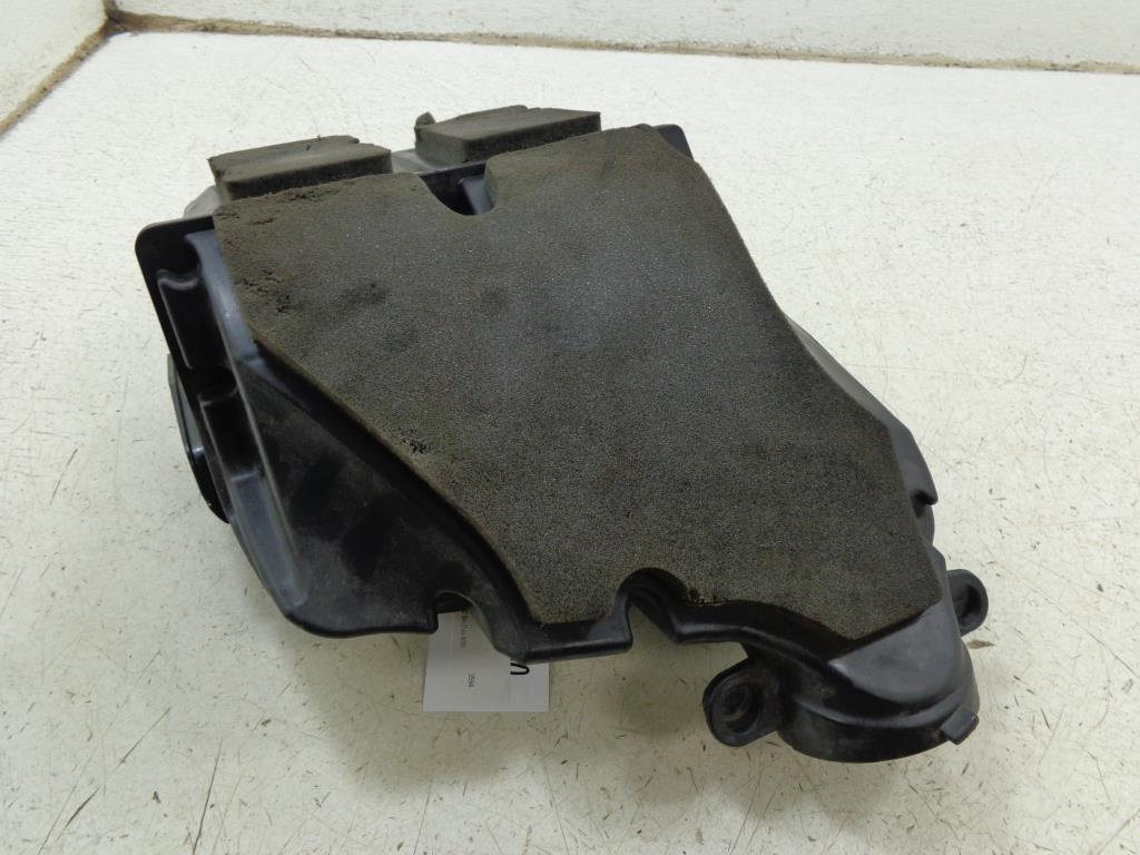 USED 09 Bombardier MXZ Ski Doo 600 Snowmobile AIR BOX