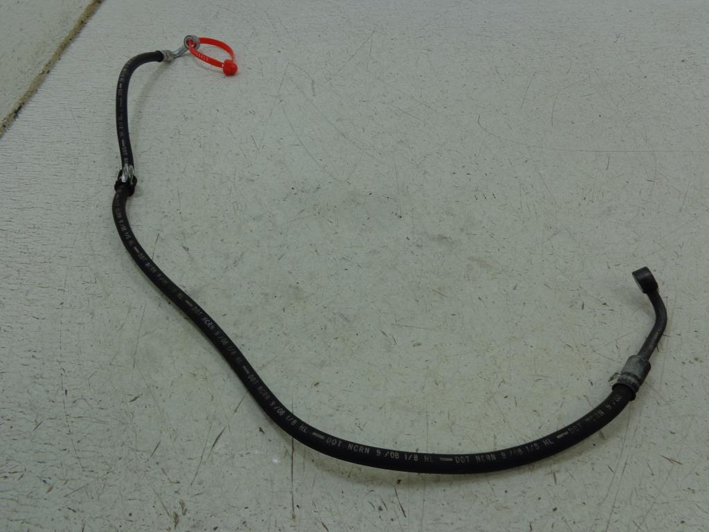 USED 09 Bombardier MXZ Ski Doo 600 Snowmobile BRAKE LINE