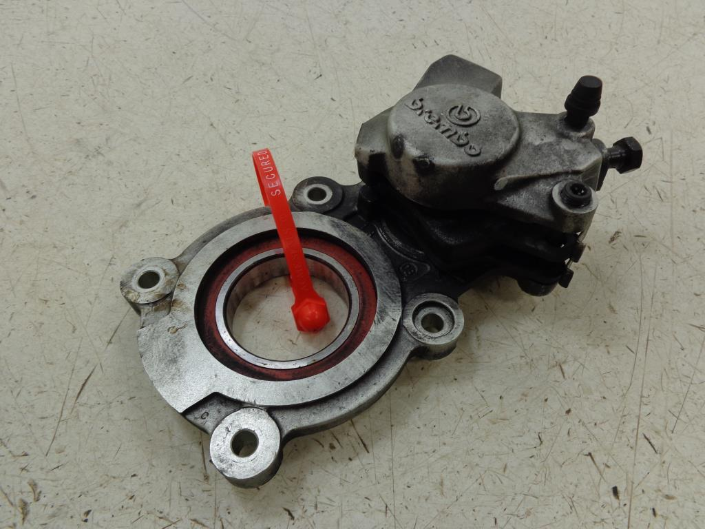 USED 09 Bombardier MXZ Ski Doo 600 Snowmobile BRAKE CALIPER