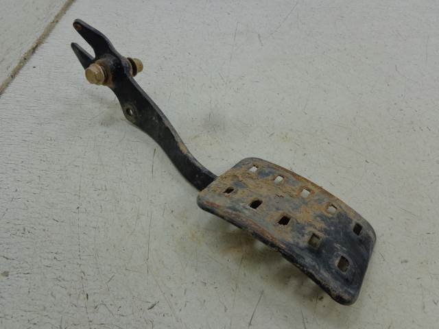 USED 11 Can-Am Can Am Commander X 1000 BRAKE PEDAL
