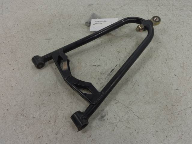 USED 09 Bombardier MXZ Ski Doo 600 Snowmobile FRONT UPPER RIGHT A-ARM