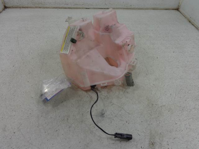 USED 09 Bombardier MXZ Ski Doo 600 Snowmobile OIL TANK