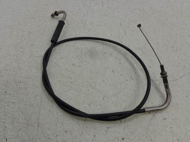 USED 01 Polaris Victory V92C V92 CHOKE CABLE