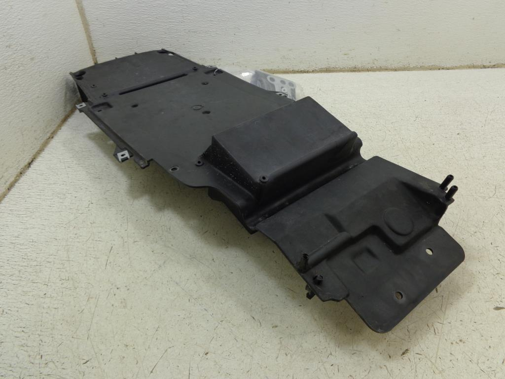 USED 00 Aprilia RSV1000 Mille 1000 BATTERY BOX TRAY