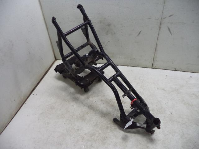USED 06 Kawasaki Concours ZG1000 1000 FRAME CHASSIS