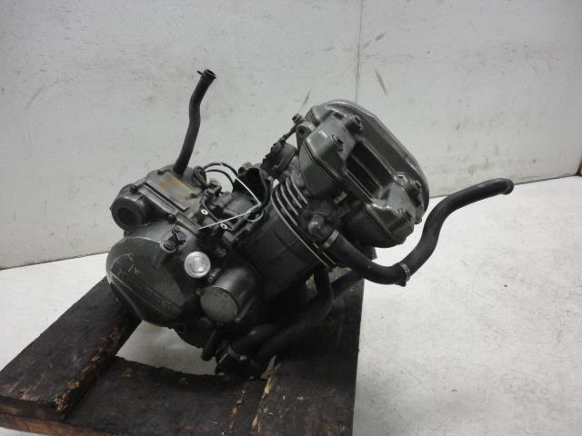 USED 00 Kawasaki KLR650 KL650 KLR ENGINE MOTOR  **DYNO TESTED VIDEOS**
