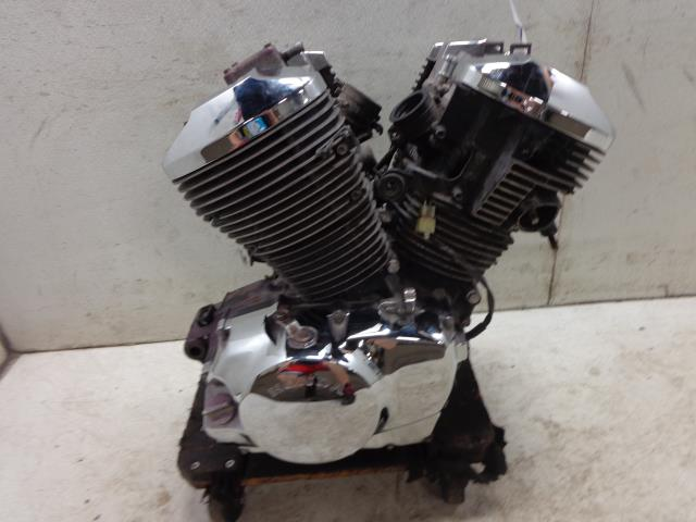 USED 00 Honda Shadow VT750 ACE 750 ENGINE MOTOR *DYNO TESTED* *VIDEOS INSIDE*