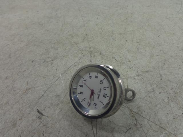 USED 05 Polaris Victory Vegas 8-Ball CLOCK (PARTS)