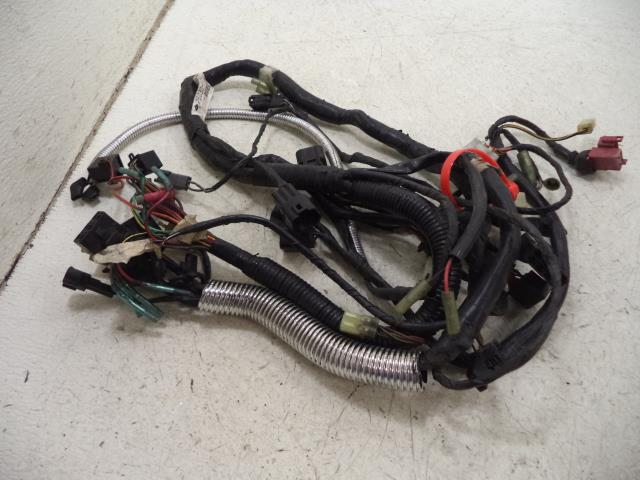 kawasaki vulcan vn1500 main wire wireing harness 01 04. Black Bedroom Furniture Sets. Home Design Ideas