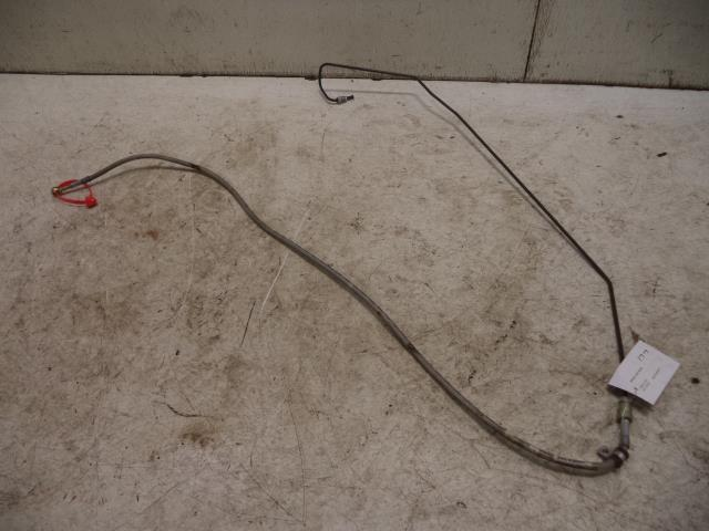 USED 10 Can-Am Can Am Spyder RSS REAR BRAKE LINE HOSE