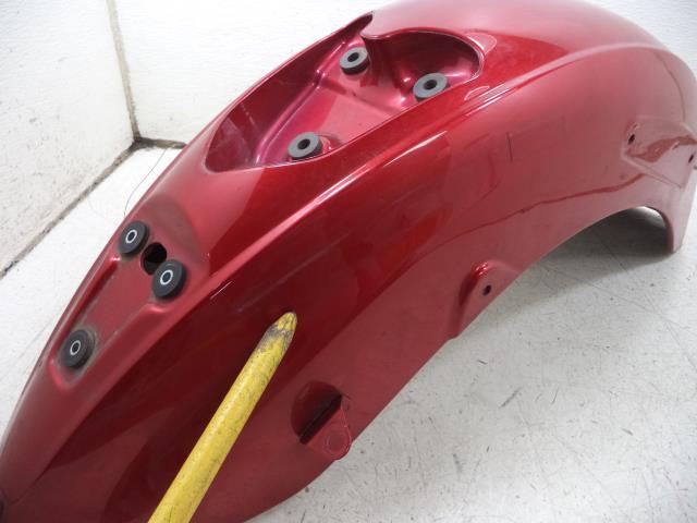 11 Kawasaki Vulcan Vn1700 Vaquero 1700 Rear Fender Ebay