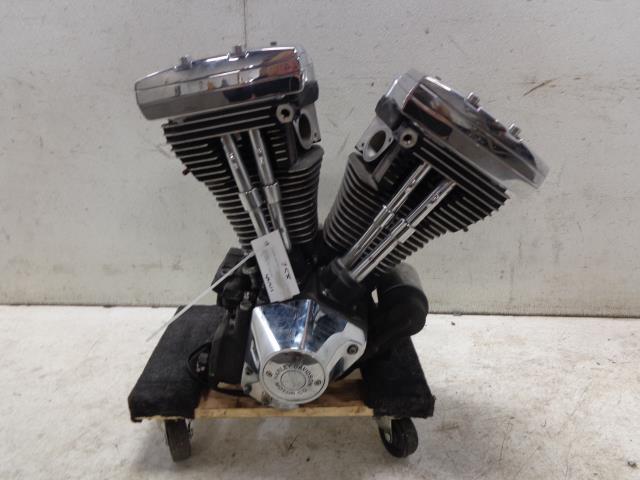 hd 1340 evo motor