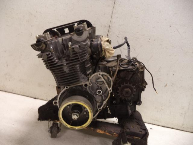 USED 78 Suzuki GS550 550 ENGINE MOTOR