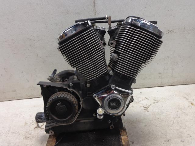 USED 06 Polaris Victory Vegas Jackpot ENGINE MOTOR **13003 MILES ** VIDEOS**