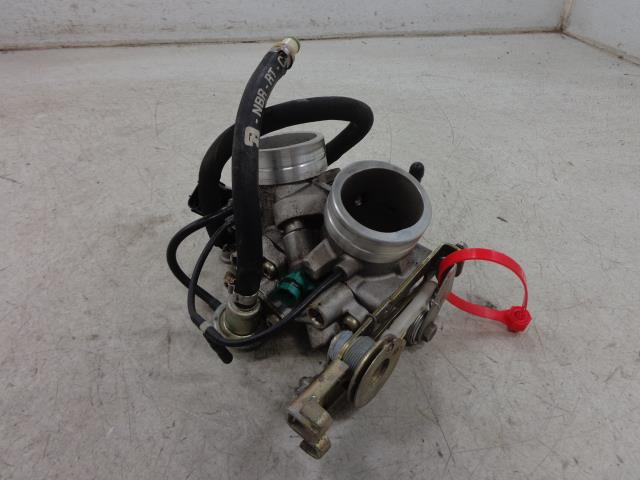USED 00 Aprilia RSV1000 Mille 1000 THROTTLE BODY BODIES