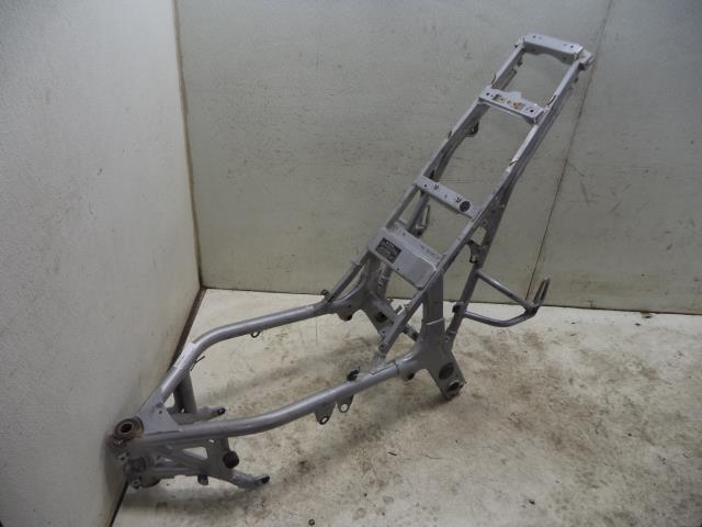 USED 06 Triumph Tiger 955I 955 FRAME CHASSIS