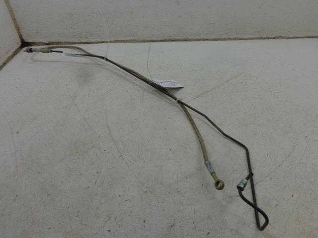 USED 09 Can-Am Spyder Roadster RT REAR BRAKE LINE HOSE
