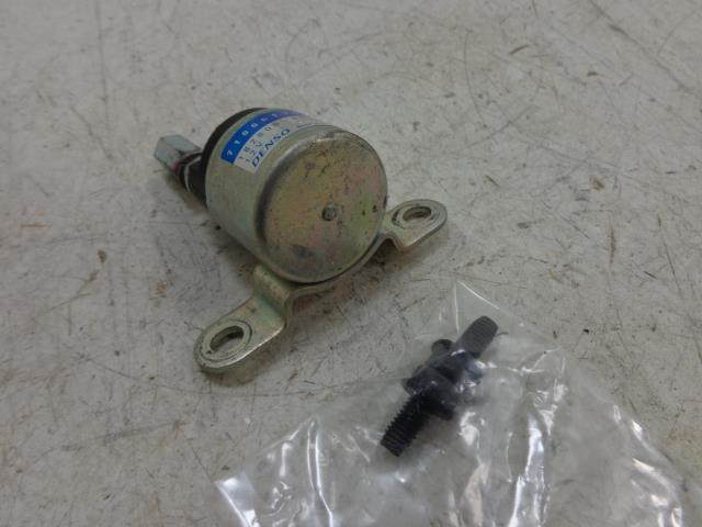 USED 09 Can-Am Spyder Roadster RT STARTER RELAY