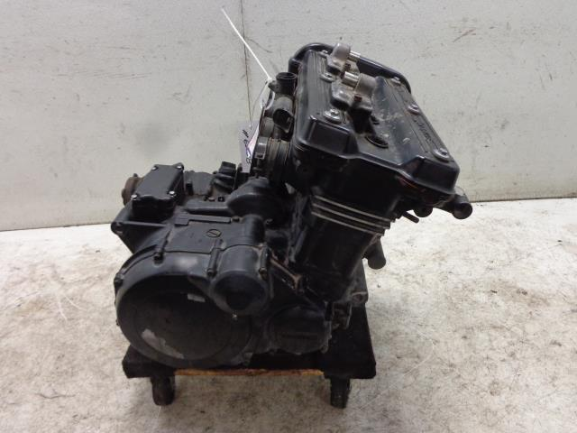 USED 01 Kawasaki ZG1000 Concours 1000 ENGINE MOTOR *DYNO TESTED* VIDEOS INSIDE
