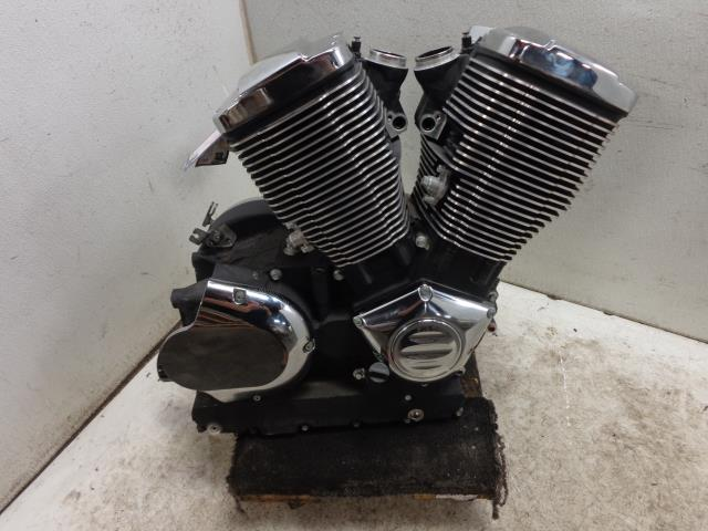 USED 05 Victory Vegas V92 Cory Ness ENGINE MOTOR **DYNO TESTED ** VIDEOS **