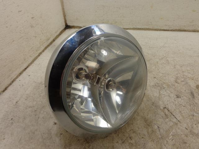 USED 05 Victory Vegas V92 Cory Ness HEADLIGHT  **VERY NICE CONDITION**