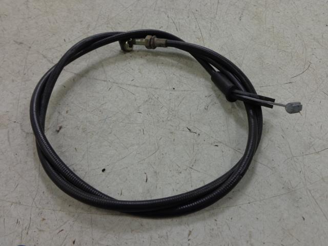 USED 06 Polaris Victory Vegas 8-Ball 8 Ball  CHOKE CABLE