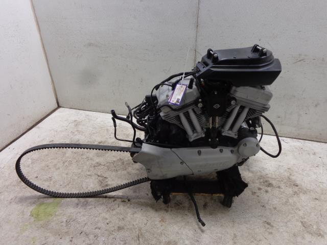 USED 09 Harley Davidson Sportster XR1200 1200 ENGINE MOTOR ELECTRONICS KIT VIDEOS