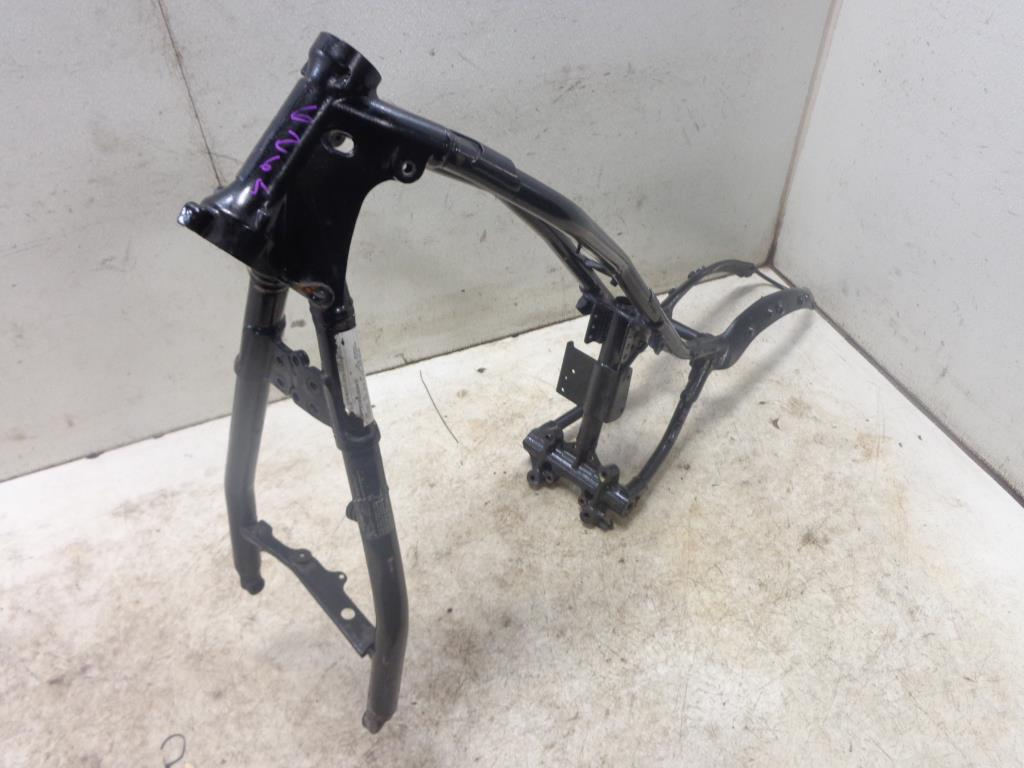 USED 08 Polaris Victory Kingpin FRAME CHASSIS