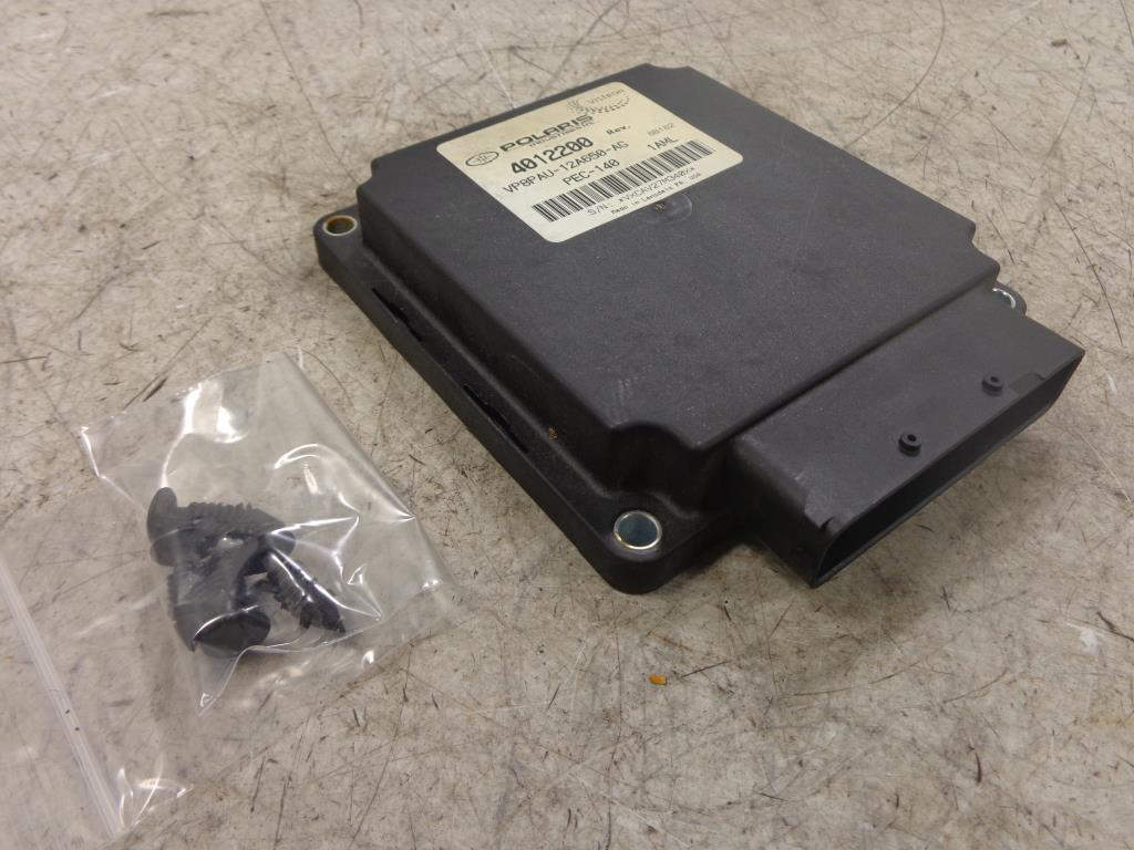 USED 08 Polaris Victory Kingpin FUEL INJECTION COMPUTER ECU ECM
