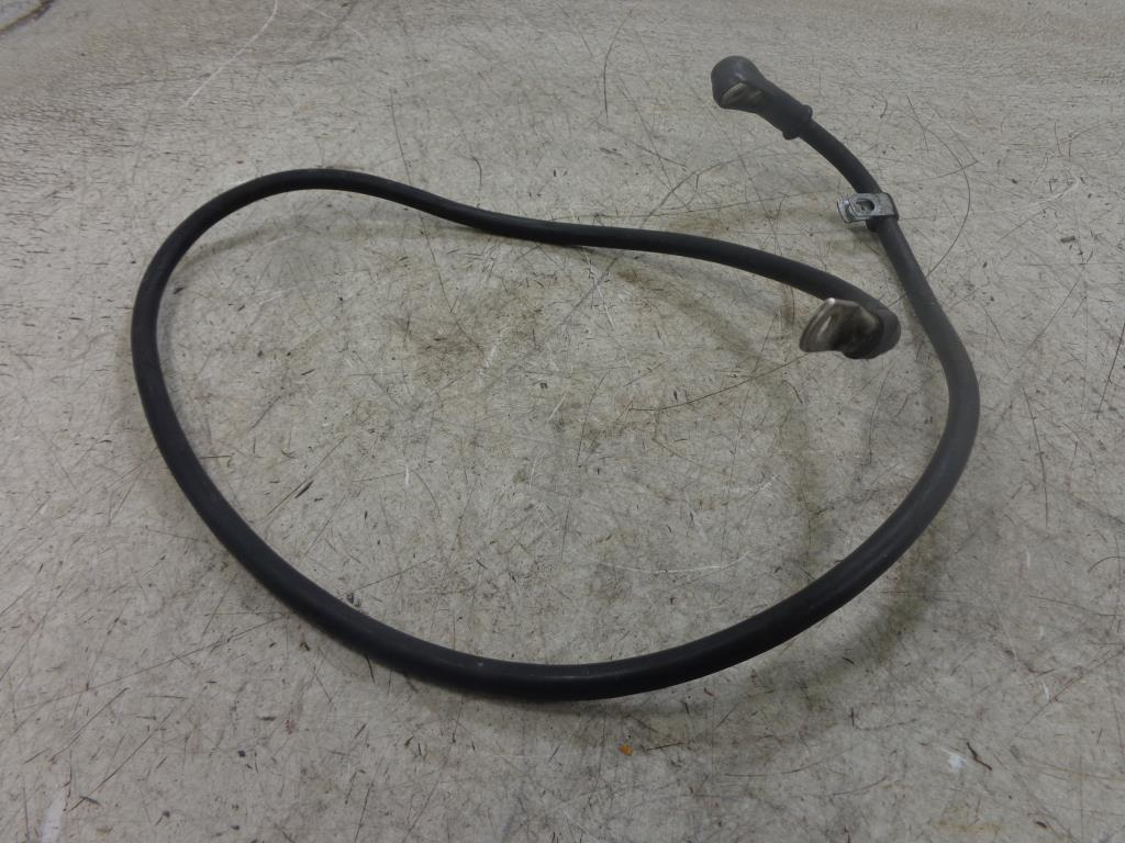 USED 08 Polaris Victory Kingpin NEGATIVE BATTERY CABLE