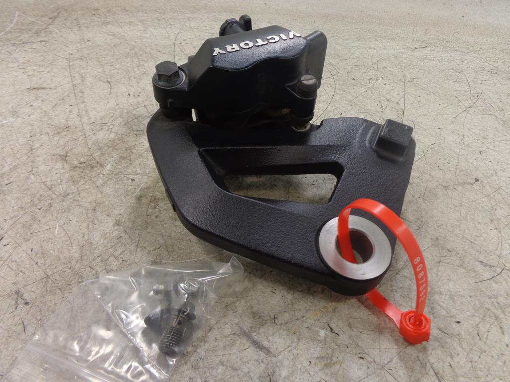 USED 08 Polaris Victory Kingpin REAR BRAKE CALIPER