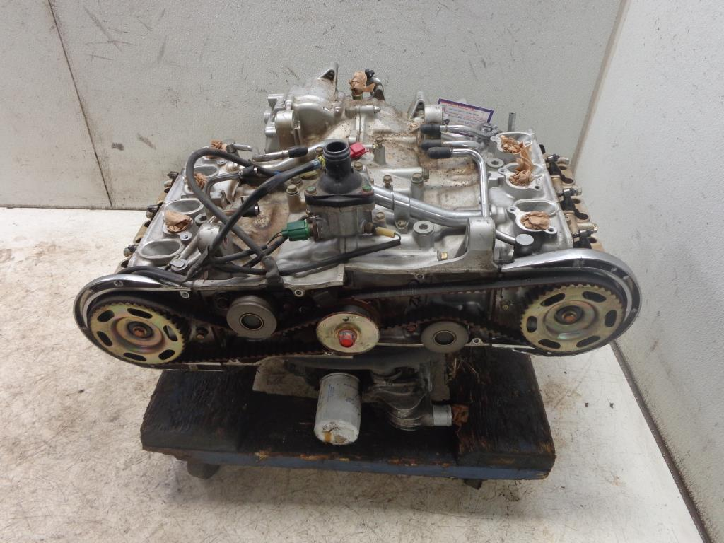 USED 97-00 HONDA GL1500 C/CT Tourer Standard Valkyrie 1500 ENGINE MOTOR