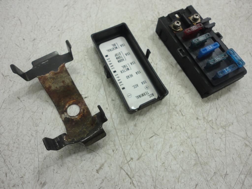 Gx390 Wire Harness
