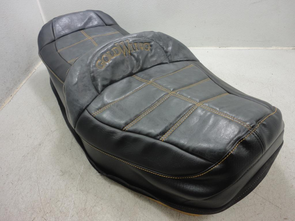 USED NEW ONE OF A KIND 84-87 Honda Goldwing GL1200 1200 SEAT COVER