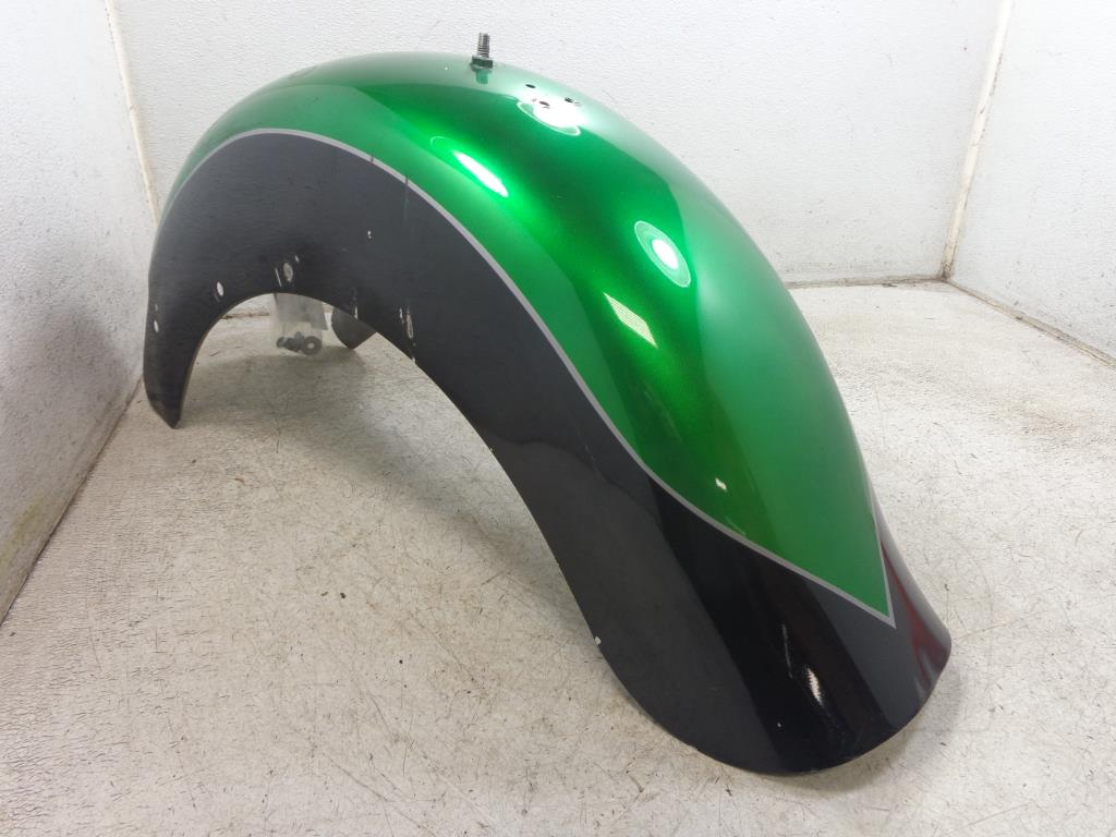 USED 03 Polaris Victory V92 Touring REAR FENDER