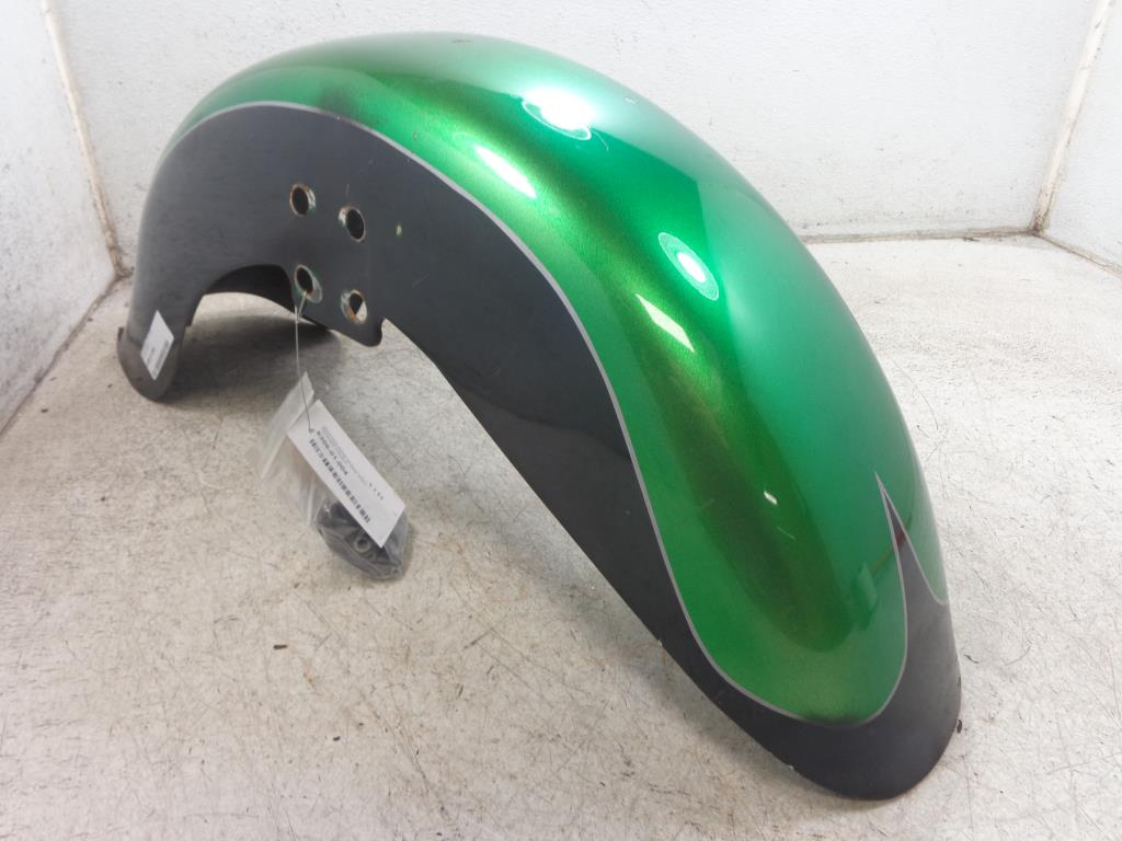USED 03 Polaris Victory V92 Touring FRONT FENDER