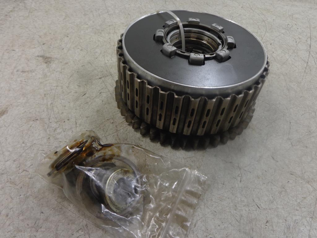 USED 03 Polaris Victory V92 Touring CLUTCH