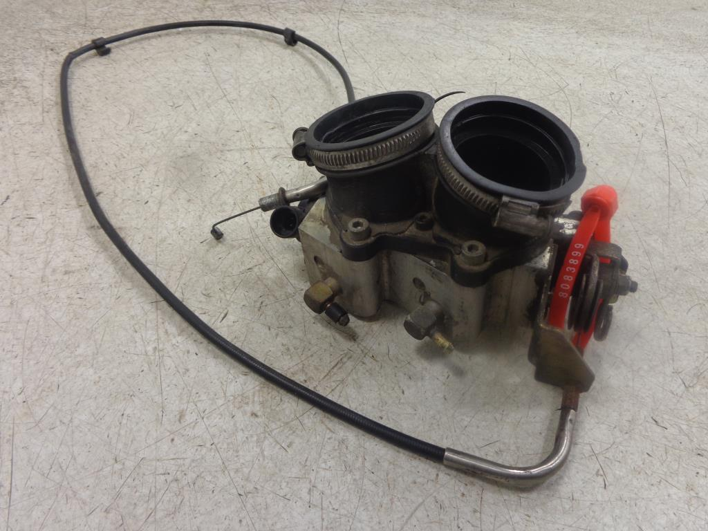 USED 03 Polaris Victory V92 Touring THROTTLE BODY BODIES