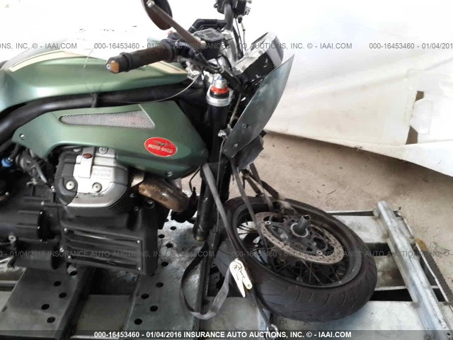 0712 Moto Guzzi Griso 8v Se V23134b52x506 Relay Relays 12v30a
