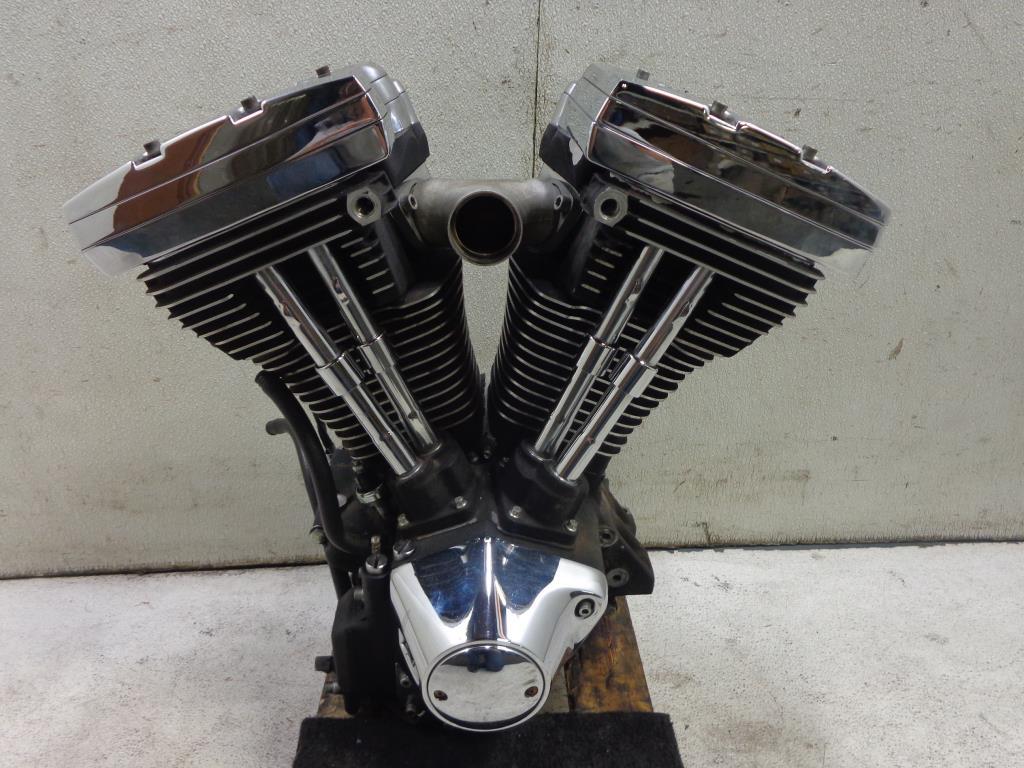 Harley Davidson 80 1340 Evolution Evo Engine Motor