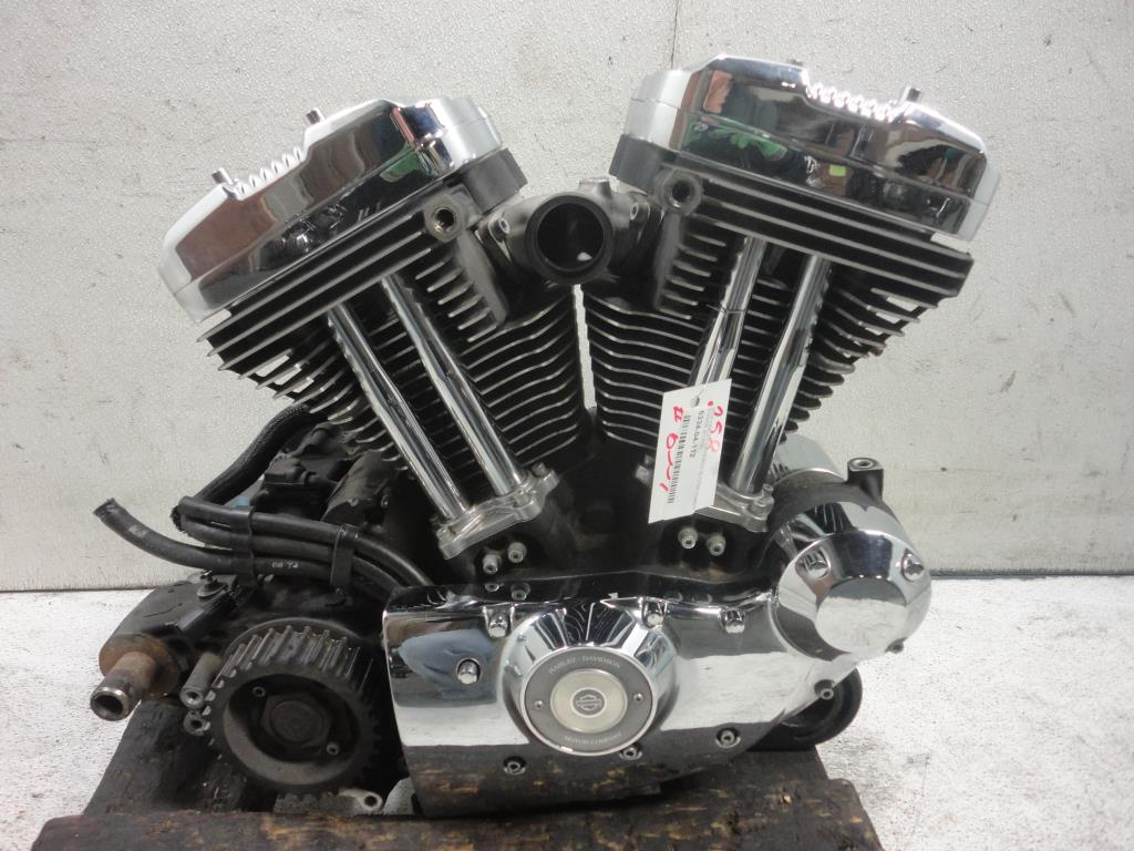 Buy 04-06 Harley Davidson Sportster Xl1200 Engine Motor - Dyno Tested