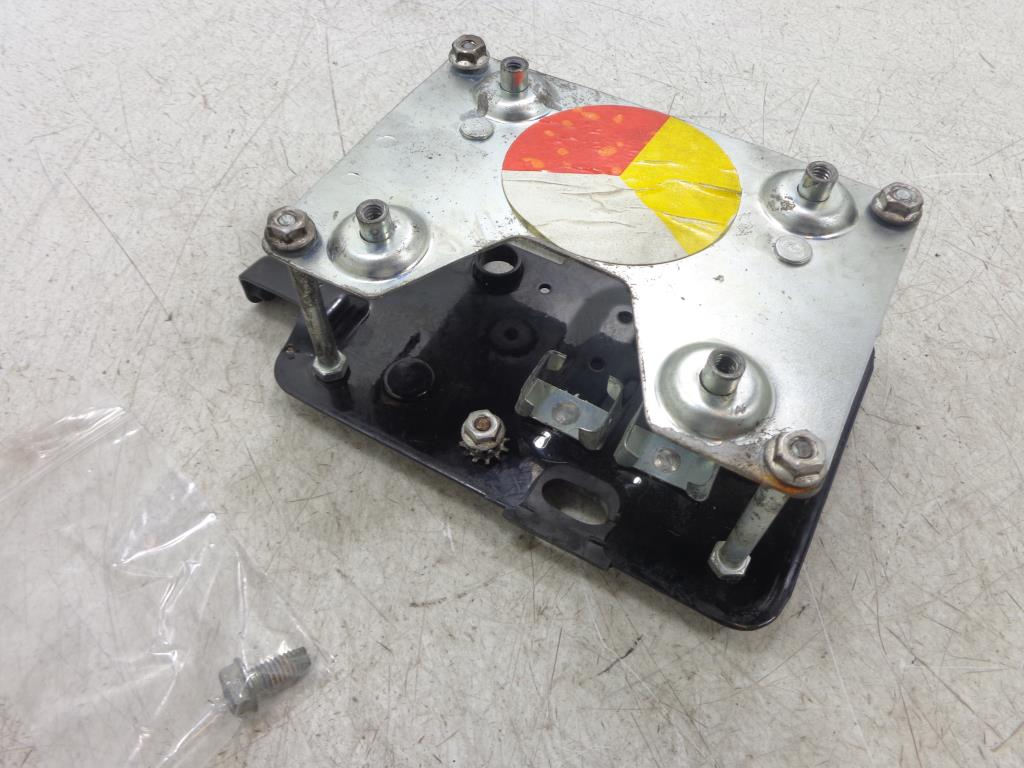 USED 93-95 Harley Davidson Dyna FXD FXDWG FXDL FXD FUSE BOX ELECTRICAL PANEL