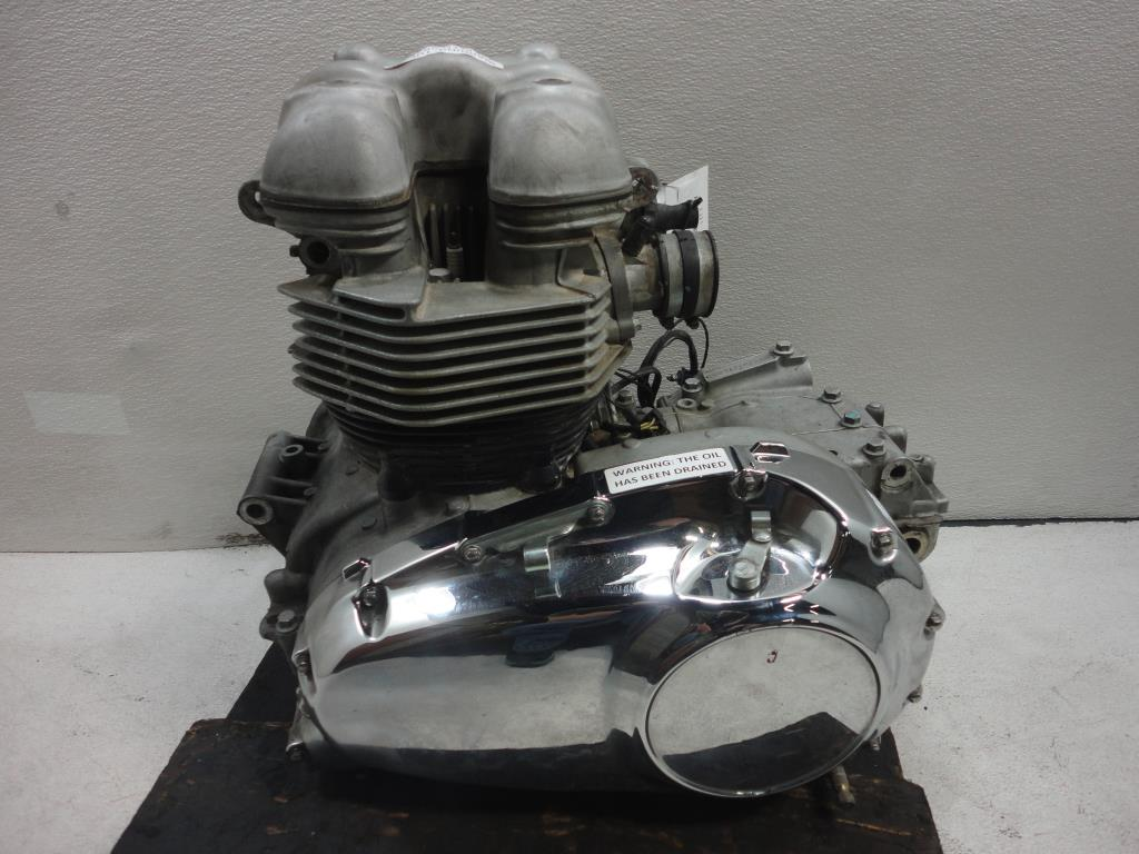 USED 02-07 Triumph Bonneville America ENGINE MOTOR DYNO TESTED VIDEOS INSIDE!