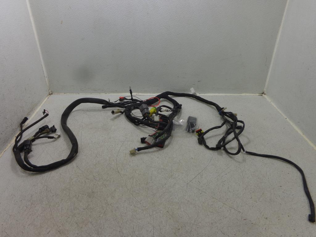 2015 Flhtcu 4 Pin Wiring Harness Pinwall Cycle Parts Inc Your One Stop Motorcycle Shop For Used 2016 Harley Davidson Street Xg500 Xg750 Main Wire