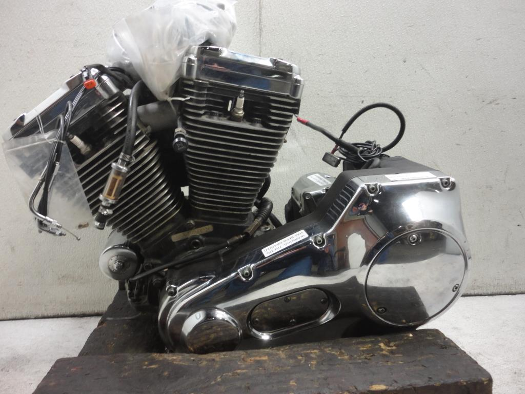 Harley Davidson 80 1340 Softail Evolution Evo Engine Motor