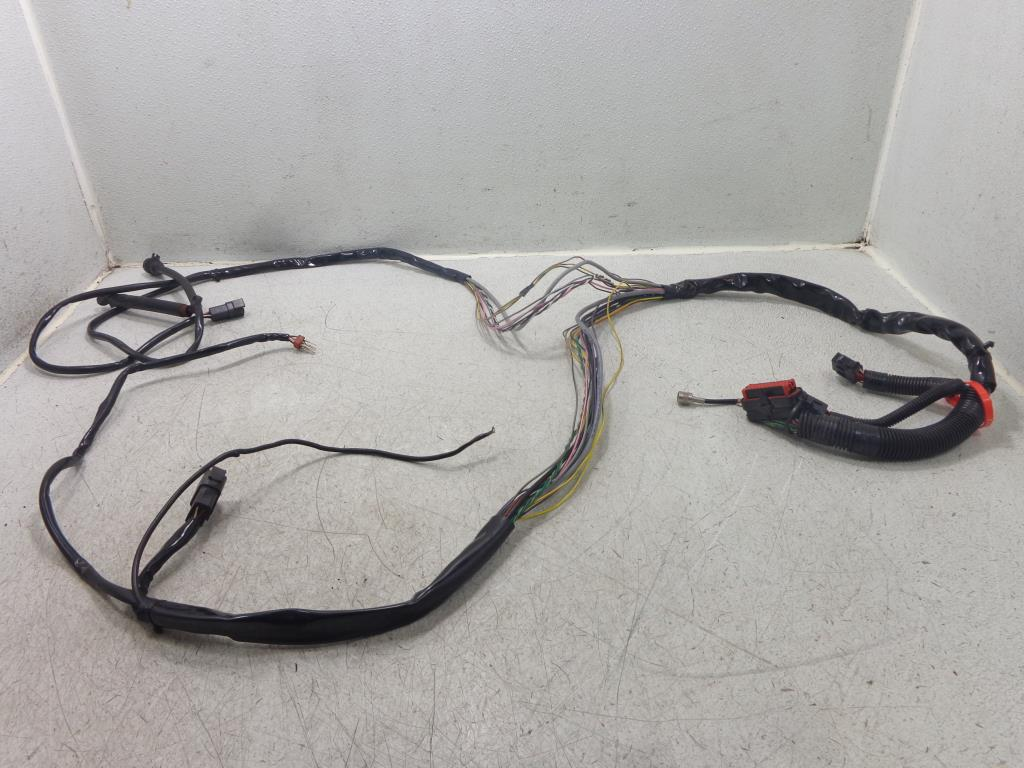 Harley Rear Speaker Wiring Harness - Search For Wiring Diagrams •